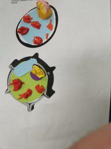 Cèl·lules vegetals i animals (art)